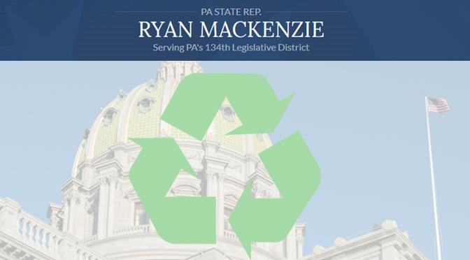 Mackenzie's Advanced Recycling Legislation Signed into Law