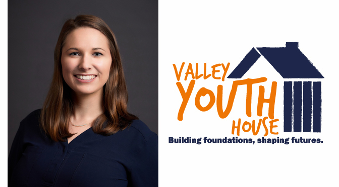 VALLEY YOUTH HOUSE PROMOTES EMILY A. CONNERS, M.S. TO ASSOCIATE DIRECTOR OF DEVELOPMENT & MARKETING