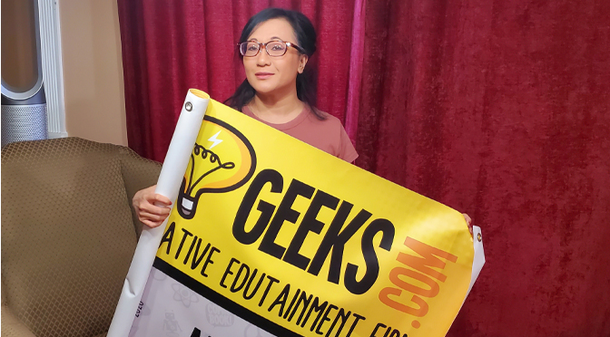 WeDiscoverGeeks Says Goodbye to Make Room For A New Beginning