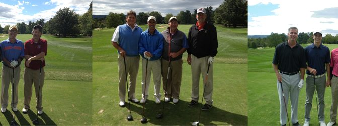 Big Brothers Big Sisters Raises over $98,000 at Annual Golf Tournament