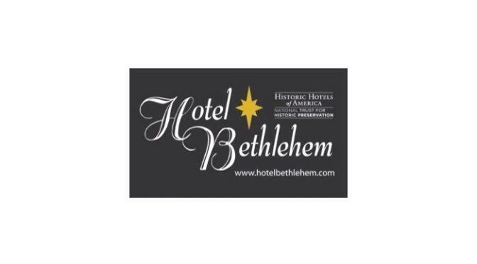 HISTORIC HOTEL BETHLEHEM TO HOST FALL BOURBON DINNER IN 1741 ON THE TERRACE