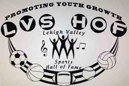 Lehigh Valley Sports Hall of Fame Force 1 Towing AA OFFENSIVE & DEFENSIVE Football All Star Team