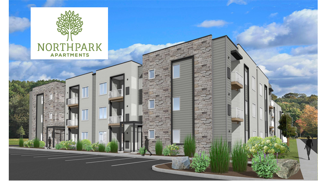 Bethlehems North Park Apartments Offer Secure Active Living In The Heart Of Lehigh Valley