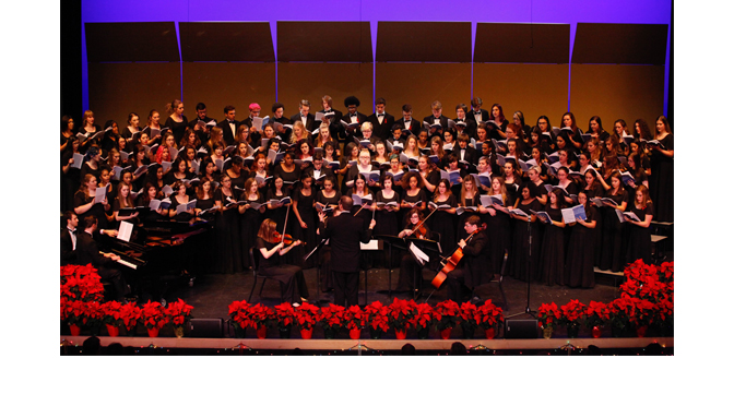 Lehigh Valley Charter High School for the Arts to hold its annual Spring Concert Series