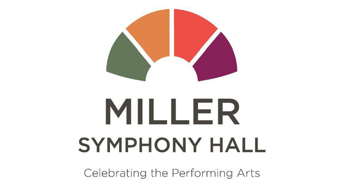 Celebrate the Holidays at Miller Symphony Hall