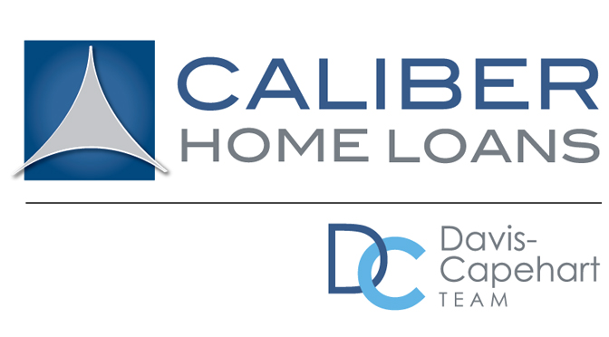 The Davis-Capehart Team with Caliber Home Loans – Local Listing