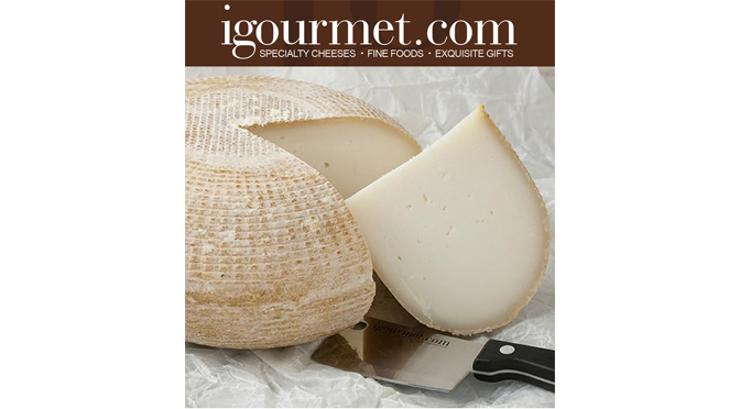 I-Gourmet cheeses paired with local wines during annual Wine & Cheese Pairing Weekend