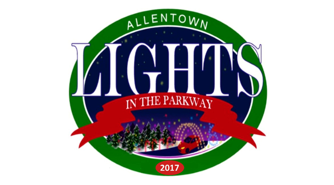 NEIGHBORHOOD & NON-PROFIT GROUPS MAKE CASH STAFFING ALLENTOWN'S LIGHTS IN THE PARKWAY