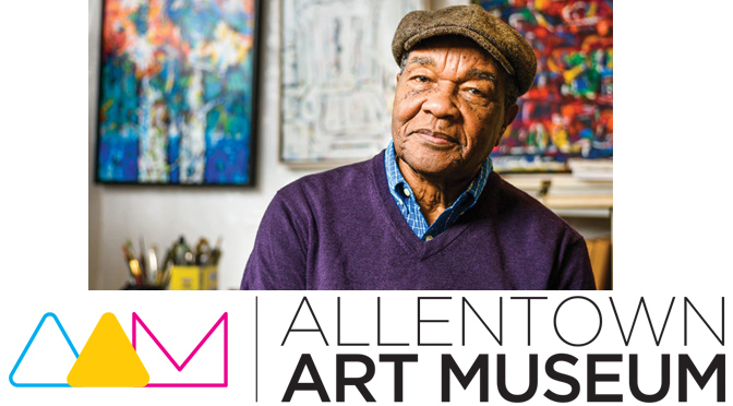 International Artist, Author Speaks at Allentown Art Museum