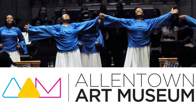 Allentown Art Museum Free MLK Day of Music, Film, Art