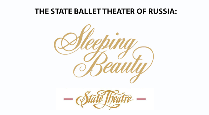 "REVIEW: ""Sleeping Beauty"" at the State Theatre in Easton – By Cristina Byrne"