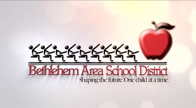 Bethlehem Area School District Earns Five State Awards for Video and Social Media Projects