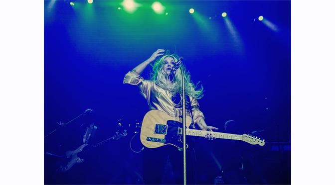 Pop Superstar Kesha Headlines Musikfest Aug. 7