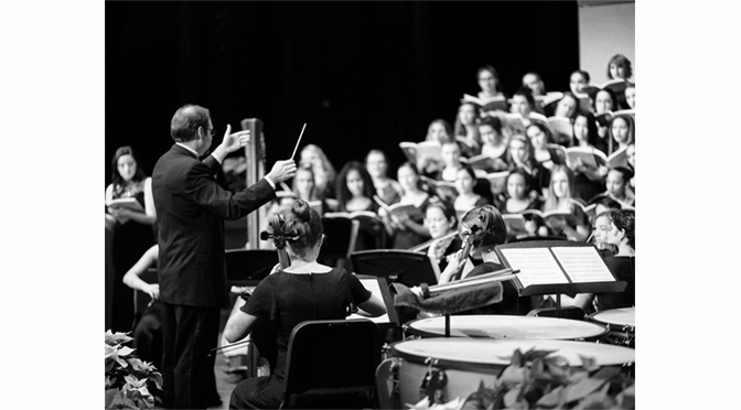 Lehigh Valley Charter High School for the Arts to hold its 15th Annual Spring Concert Series