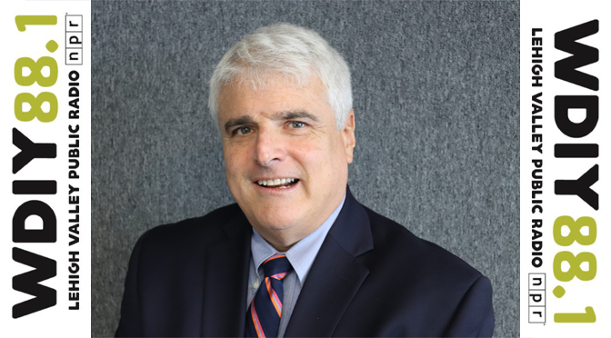 """LEHIGH VALLEY PUBLIC RADIO WDIY HIRES A NEW EXECUTIVE DIRECTOR – GREGORY K. CAPOGNA, A 30-YEAR BROADCAST VETERAN – TO LEAD THE STATION INTO A """"NEW ERA OF COMMUNITY SERVICE"""""""