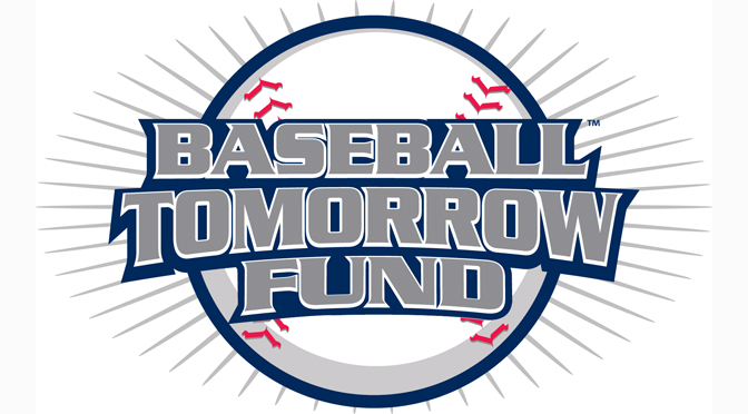 ALLENTOWN SCHOOL DISTRICT FOUNDATION RECEIVES $116,000 GRANT  FROM THE BASEBALL TOMORROW FUND