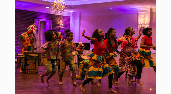 "African American Business Leaders Annual Awards Gala – ""A Night in Wakanda"" 