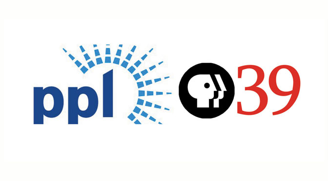 PBS39 Awarded $50,000 EITC Grant from PPL Electric Utilities
