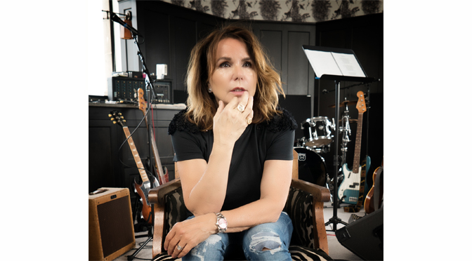 Patty Smyth, Cyrille Aimee & More Coming to SteelStacks