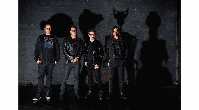 GRAMMY Winners Weezer to Rock Musikfest Aug. 5