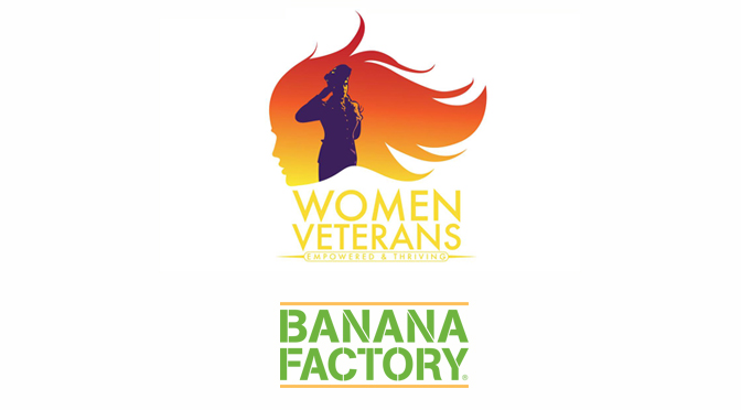 Veterans Share Their Stories During Free Performance at Banana Factory March 31