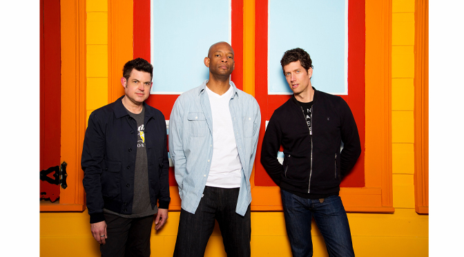YUENGLING ANNOUNCES BETTER THAN EZRA AS HEADLINING ACT FOR  FREE SUMMER CONCERT TO CELEBRATE 190th ANNIVERSARY