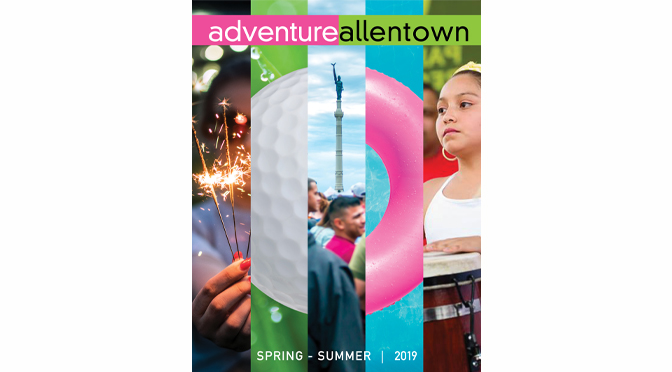 ADVENTURE ALLENTOWN BECOMING AVAILABLE