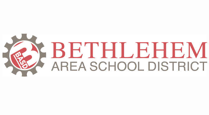 Honor Rolls for Bethlehem Area School District – Marking Period 1 2020