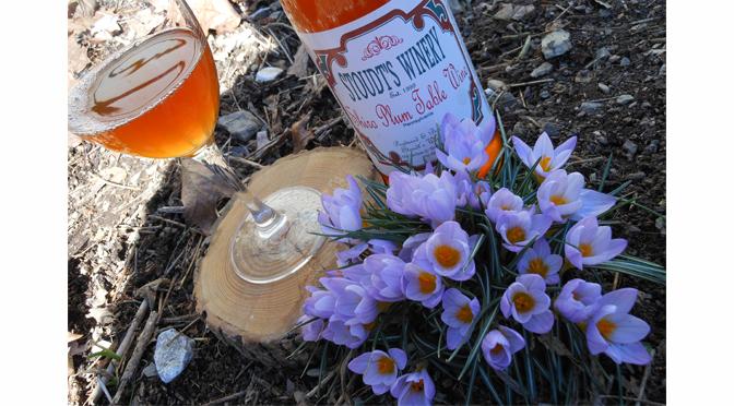 Uncork A Taste of Spring!