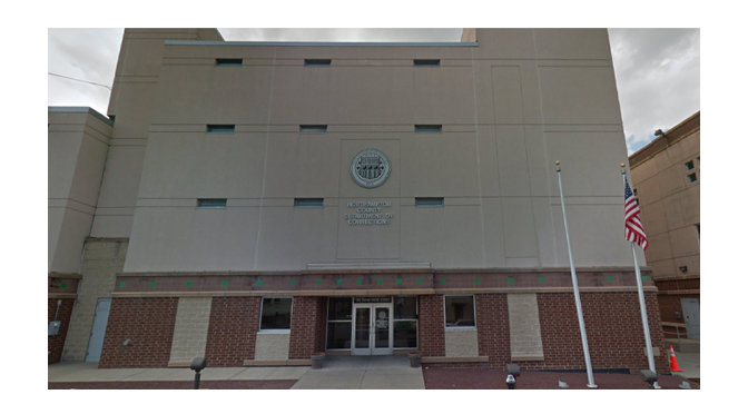 NORTHAMPTON COUNTY DEPARTMENT OF CORRECTIONS IS NOW PAPERLESS