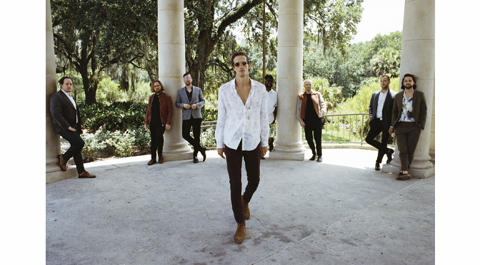 Chart Topping Rockers The Revivalists Headline Musikfest Aug. 8