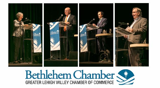 Photos from the Bethlehem Chamber's Annual Meeting & Awards Reception – by: John DelGrosso