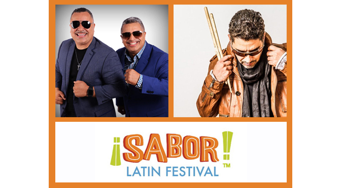 ¡Sabor! Latin Festival Returns to SteelStacks June 21-23