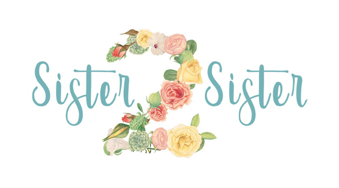 "Lehigh Valley Millennial Women's Gathering ""Sister2Sister"" – Local Listing"