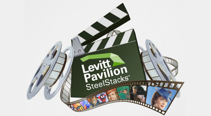 Levitt Pavilion SteelStacks' Free Family Movie Series Features 'Mulan,' 'Spider-Man: Into the Spider-Verse' & More