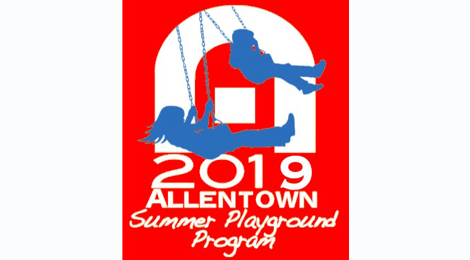 Registration opens Monday, June 17 for the city of Allentown's eight-week free summer playground program