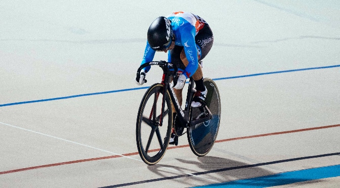 Valley Preferred Cycling Center' UCI Festival of Speed