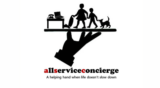 HIRING PART TIME   |   All Service Concierge