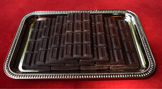 Chocolate Keto Bars at Musikfest for Keto Dieters, and more