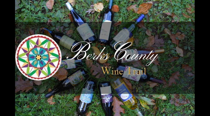 Wine & Cheese Tasting Weekends Berks County Wine Trail's Annual Fall Event