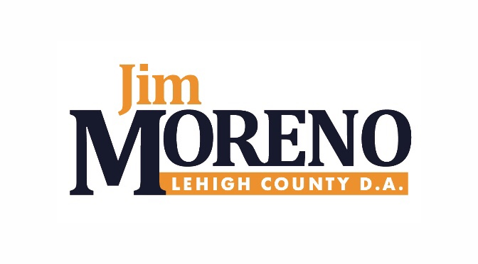 District Attorney Candidate Jim Moreno Withdraws from Race Due to Cancer Diagnosis