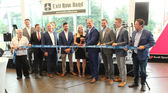 ICYMI – Audi Allentown Red Carpet Grand Opening Event