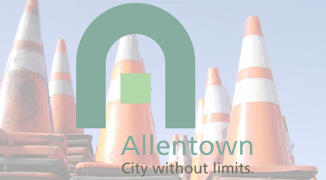 DOWNTOWN TRAFFIC RESTICTIONS