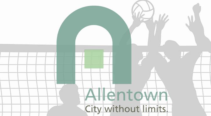 ALLENTOWN 2019-2020 ADULT VOLLEYBALL REGISTRATION OPEN