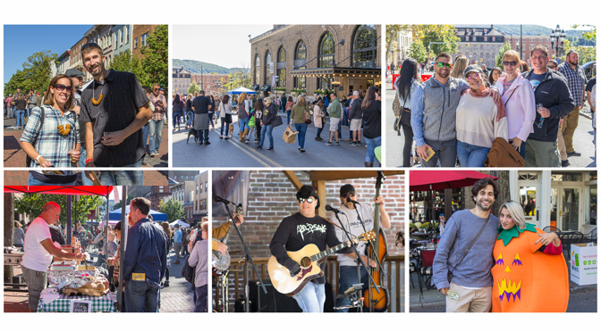 14th Annual Bethlehem Harvest Festival – Photos by: John DelGrosso