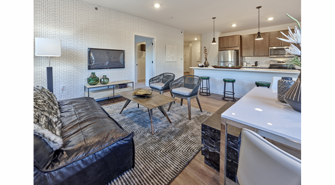 THE MILLS AT LEHIGH LAUNCHES IN BETHLEHEM, PA WITH LUXURY, INDUSTRIAL CHIC RENTAL APARTMENTS