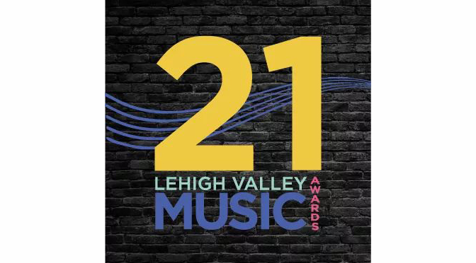 Voting Now Open for 2020 Lehigh Valley Music Awards