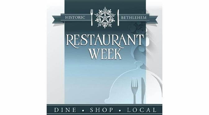 Historic Downtown Bethlehem Winter Restaurant Week