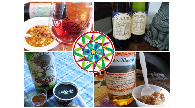 Winter Warmers Wine Tasting Weekend