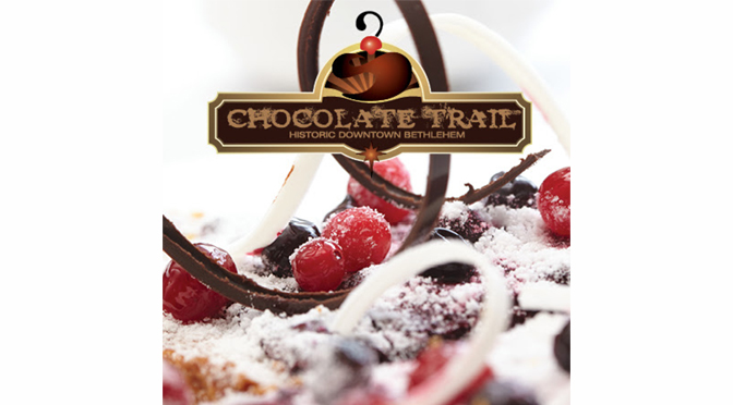 Historic Downtown Bethlehem Chocolate Trail – SOLD OUT
